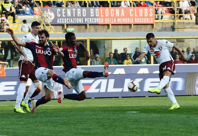 Pagelle Torino Bologna