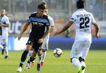 Pagelle Lazio Parma