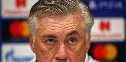 "Napoli |  Ancelotti a vita? De Laurentiis lo vuole ""alla Ferguson"""