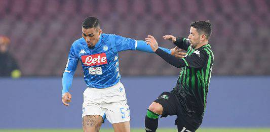 PSG-Allan, c'è l'intesa. Addio al Napoli in estate