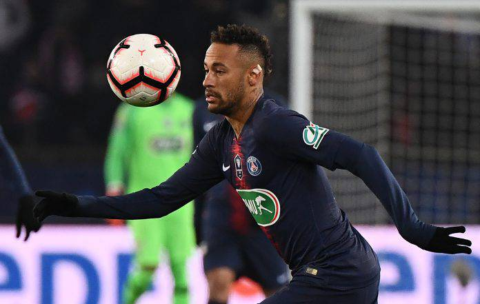 Squalifica Neymar