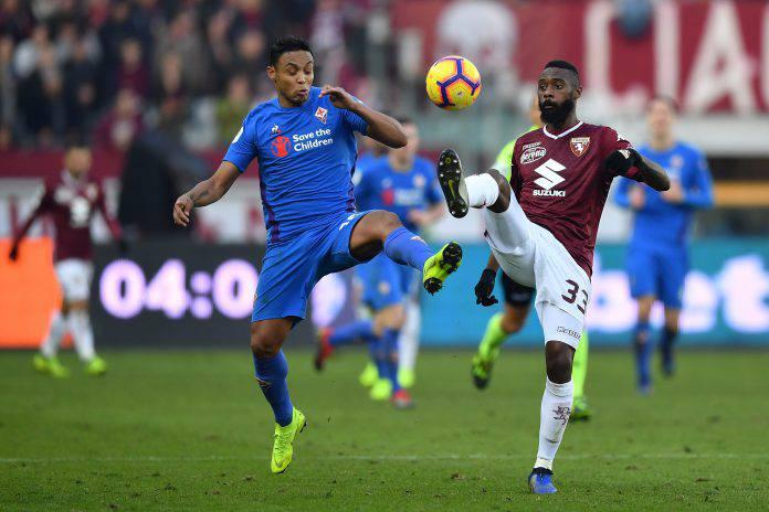 Pagelle Fiorentina Torino