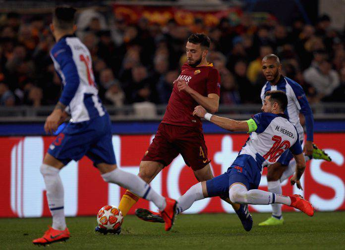 Porto Roma statistiche