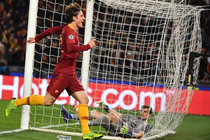 Highlights Champions League Porto Roma