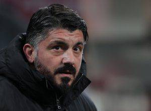 Chievo Milan conferenza stampa Gattuso