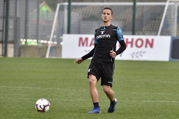 Under 21 Luiz Felipe