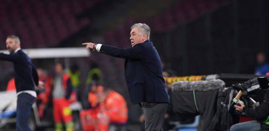 """Salisburgo-Napoli, Ancelotti: """"Bene Chirichies e Luperto"""""""