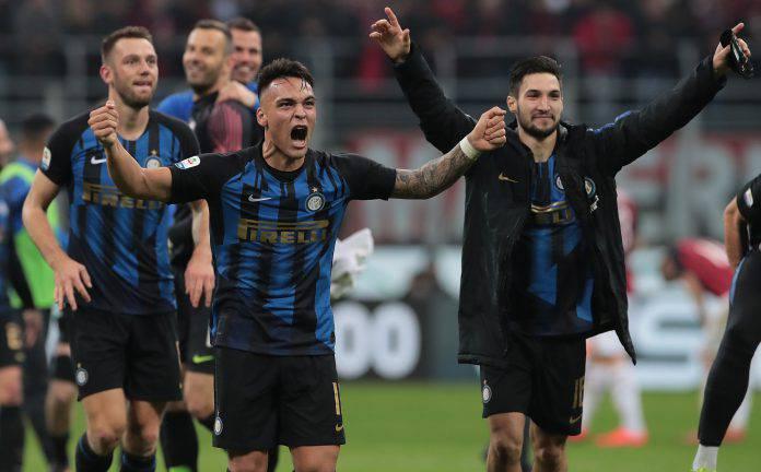 Inter Premio Derby
