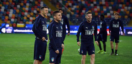 Italia Liechtenstein probabili formazioni: Kean Quagliarella