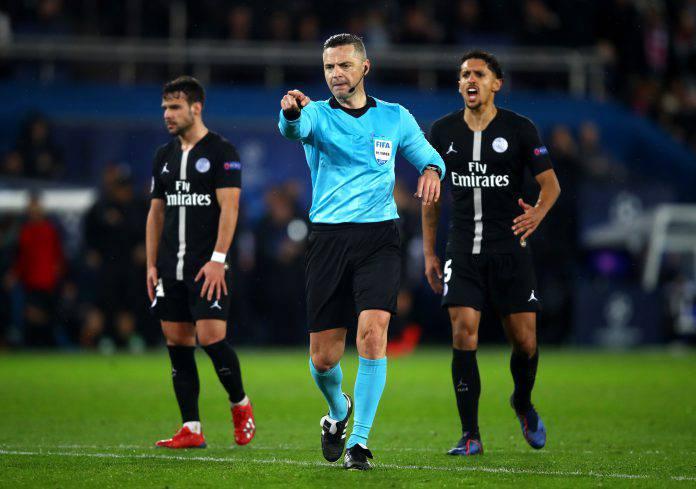 Var Champions League