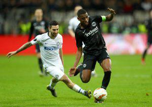 Inter Eintracht statistiche