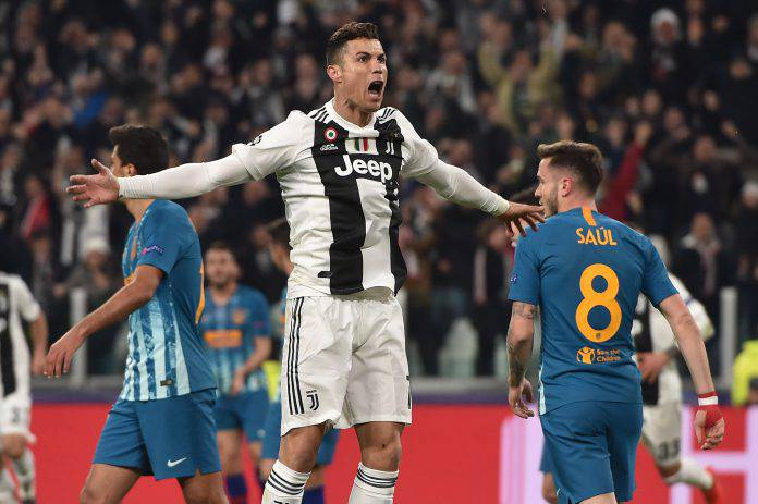 Squalifica Ronaldo