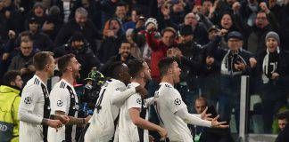 Ronaldo inchiesta UEFA