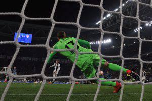 Highlights Juventus Atletico