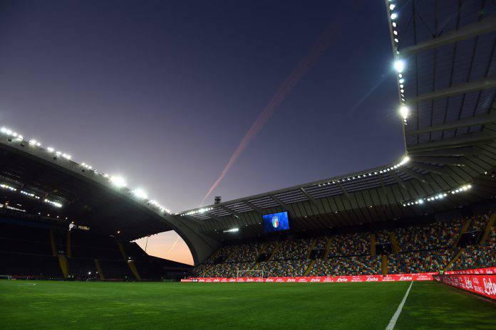 Stadi Serie A