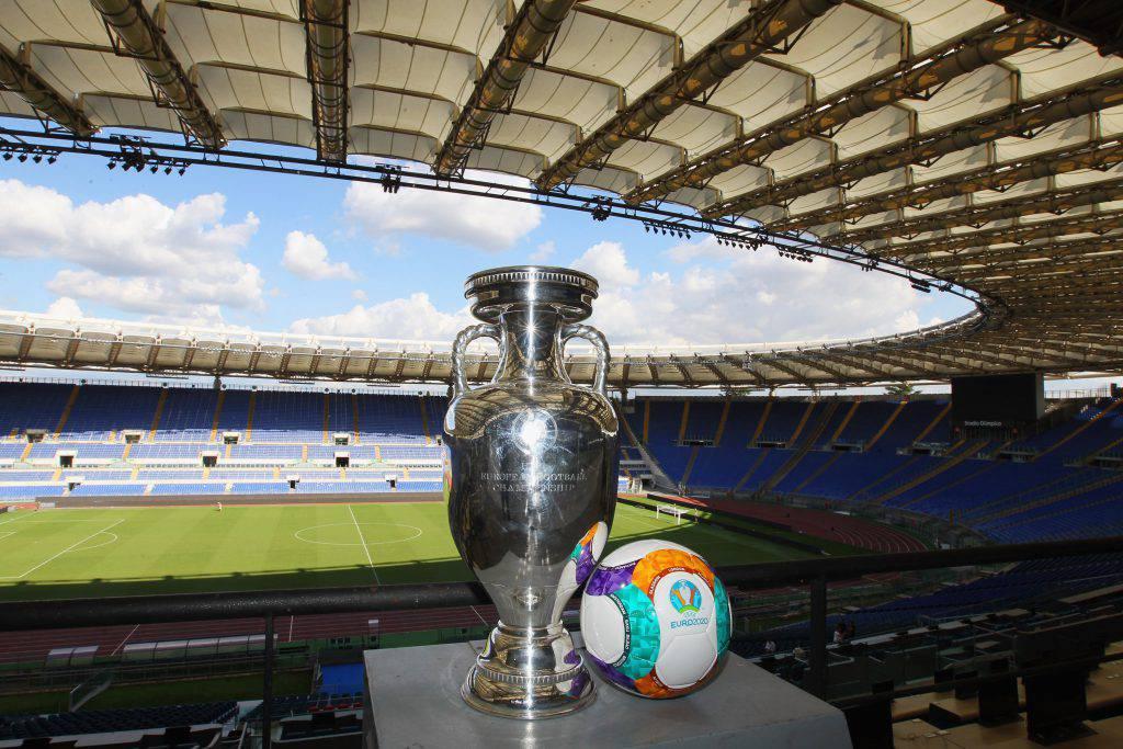 Euro 2020 Roma