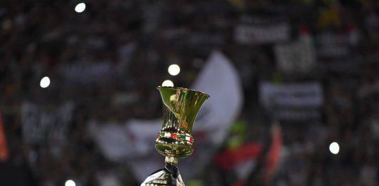 Coppa Italia Semifinali, date, orari e programmazione tv