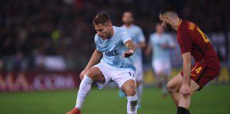 Pagelle Lazio Roma