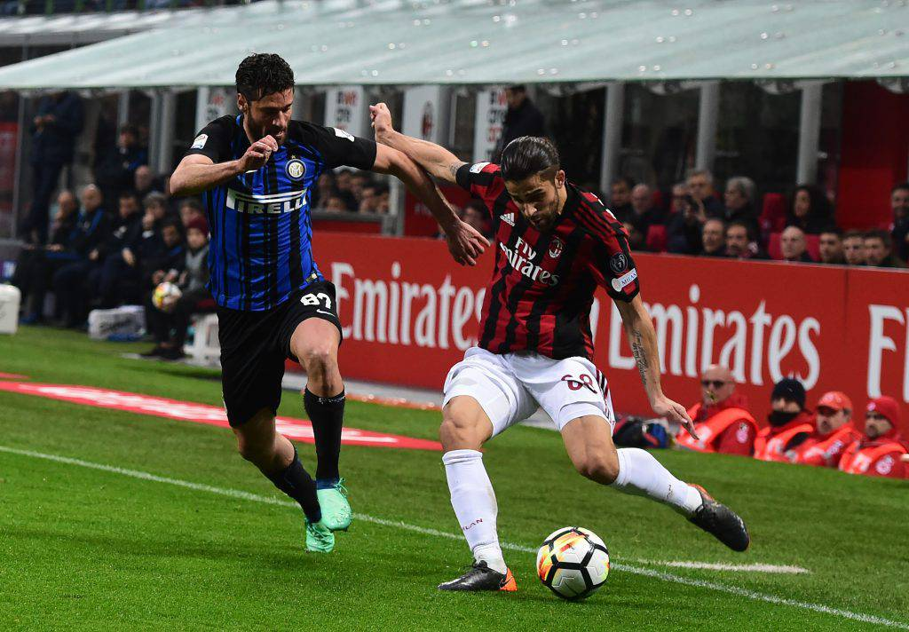 Pagelle Milan Inter
