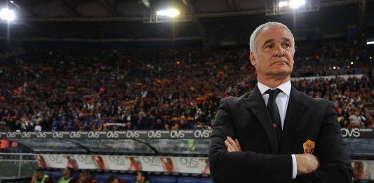 """Inter Roma, Ranieri: """"Volevamo vincere qui, ma un punto a Sa"""