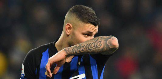 Calciomercato 23 agosto: Juve Icardi, non è finita: affondo