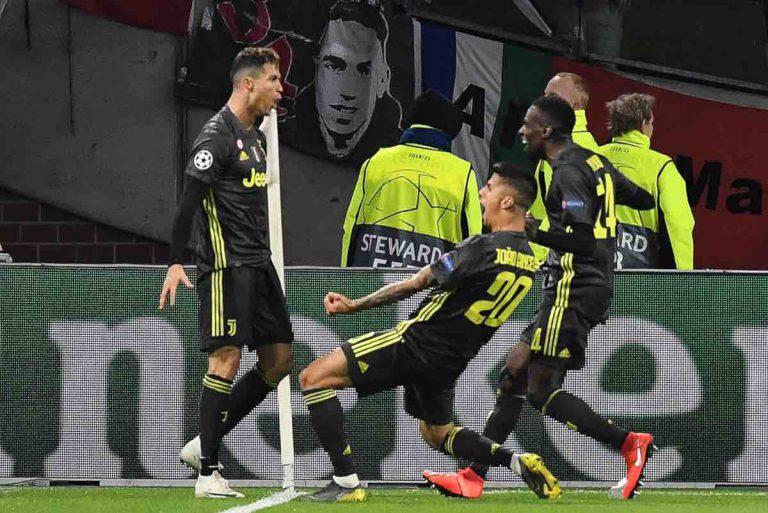 Champions League 2021/18 Termine