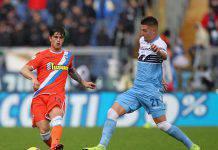 Pagelle Spal Lazio