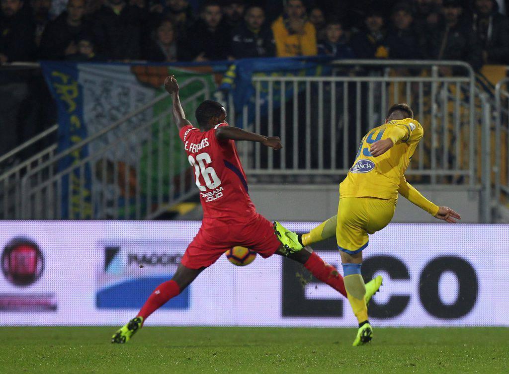 Pagelle Fiorentina Frosinone