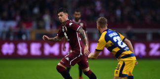 Parma Torino probabili formazioni