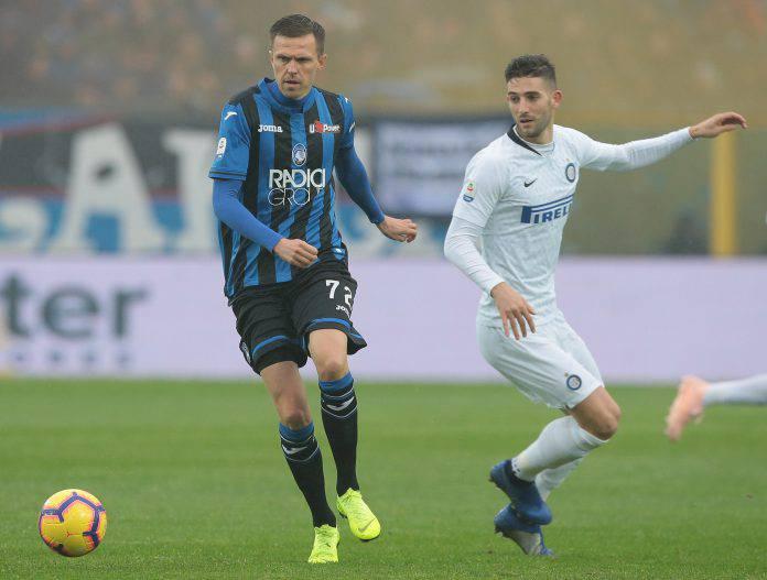 Pagelle Inter Atalanta
