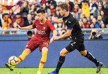 Pagelle Sampdoria Roma