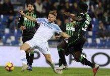Pagelle Lazio Sassuolo