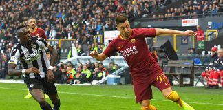 Pagelle Roma Udinese