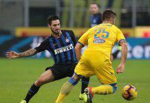 Pagelle Frosinone Inter