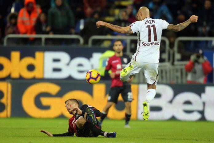 Pagelle Torino Cagliari