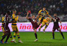 Pagelle Parma Torino
