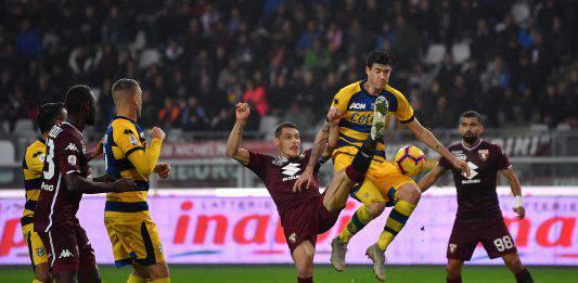 Pagelle e Highlights Parma-Torino |  video |  voti e tabellino del match Live ore 20 | 45
