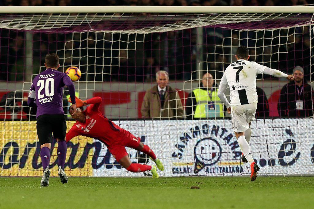 Pagelle Juventus Fiorentina
