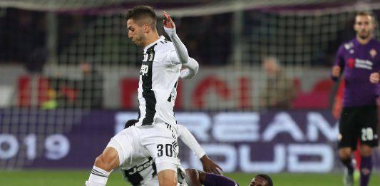 "Juventus, Bentancur: ""Concentrati per riportare la Champions"