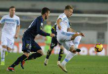 Pagelle Lazio Chievo