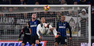 Inter Juventus statistiche