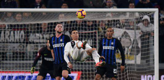 Inter Juventus, le statistiche: 171 i precedenti bilancio fa