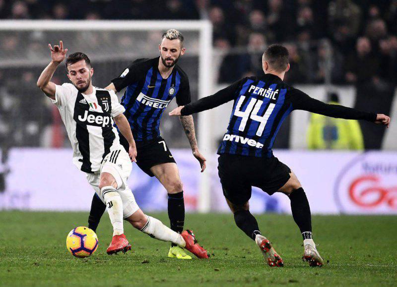 Pagelle Inter Juventus