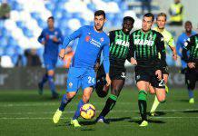 Pagelle Fiorentina Sassuolo