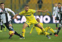 Pagelle Chievo Parma