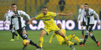 Pagelle Chievo Parma