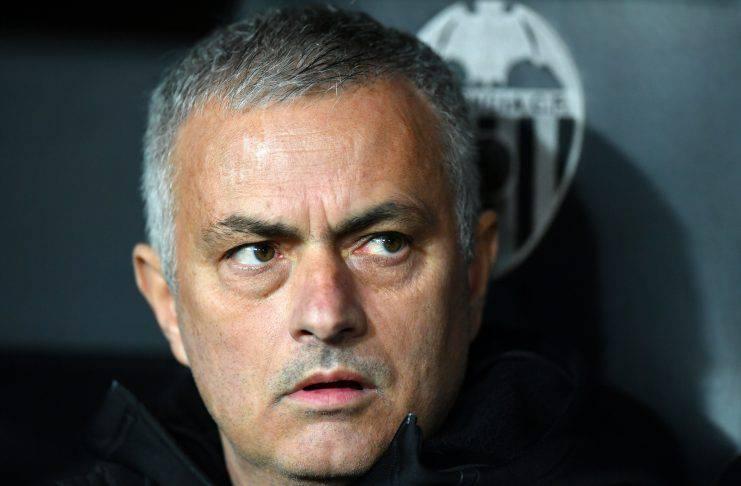Mourinho Bayern Monaco