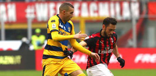 Parma-Milan streaming live, ecco dove e come vedere il match