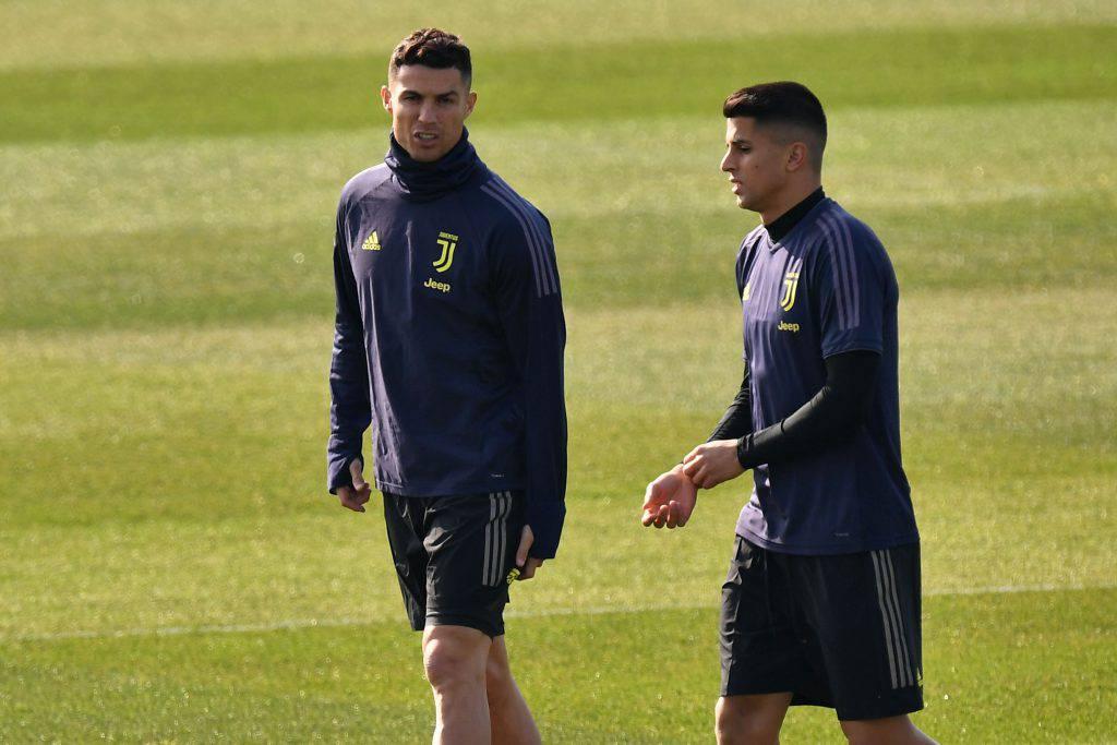 Juventus Cancelo