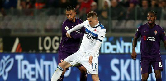 Pagelle Atalanta Fiorentina Coppa Italia: highlights e tabel
